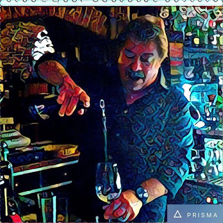 Riwiera Włoska, Włochy: Cubilla American Bar