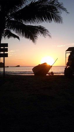 Refugio Del Sol: Tra natura e spiaggia