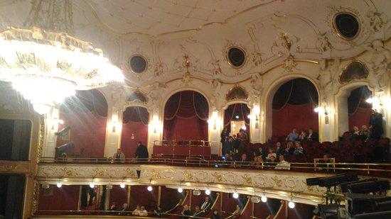 Budapest Operetta Theatre 사진