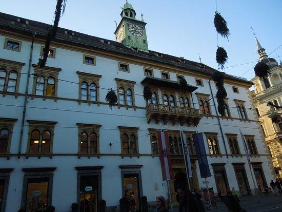 Landhaushof