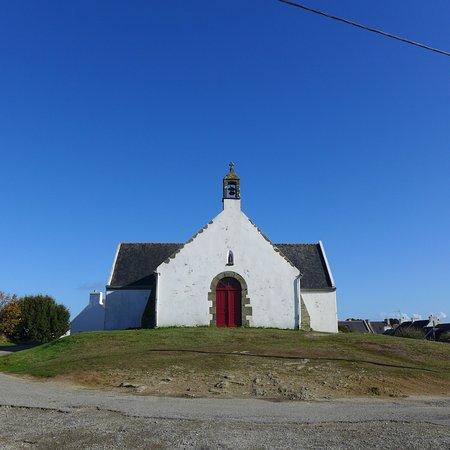 Eglise St Tudy