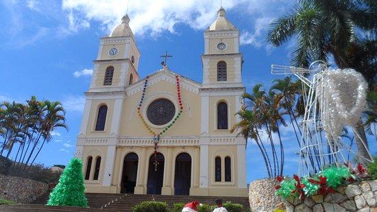Igreja Matriz de São Sebastião