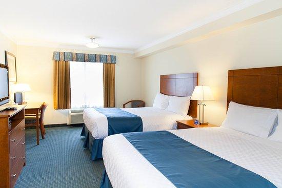 Cheap Hotels In Hinton Alberta