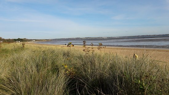 Woodstown, Irlandia: Beach from Gaultier