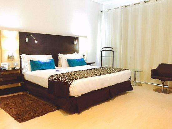 Hotel San Silvestre Image