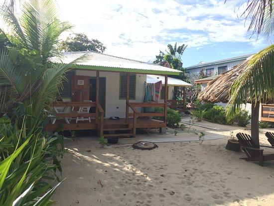 Ranguana Lodge: photo3.jpg