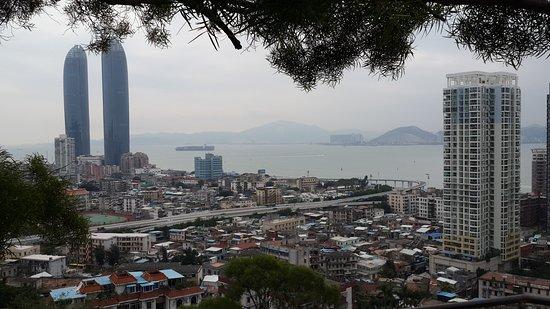 Hongshan Park : 20161227_151258_large.jpg