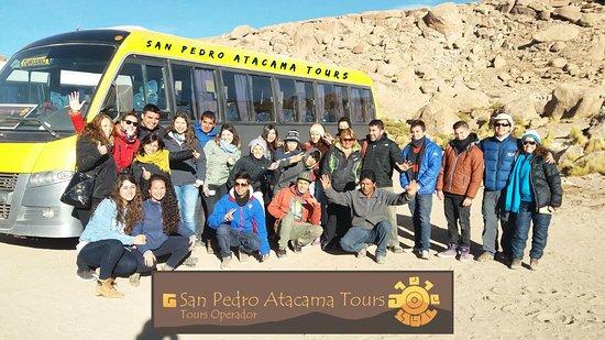 San Pedro Atacama Tours