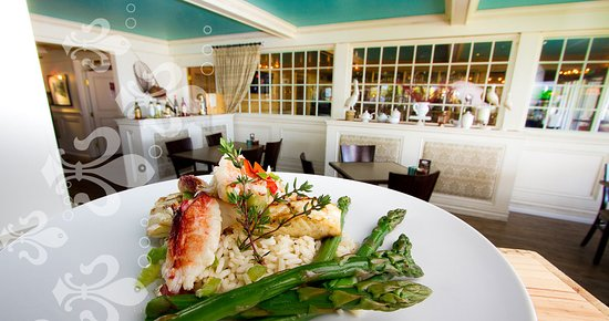 Sandpoint, ID: Superb food in a casual, dining environment.