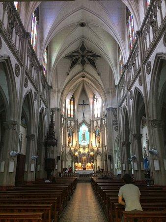 Igreja Nossa Senhora do Carmo