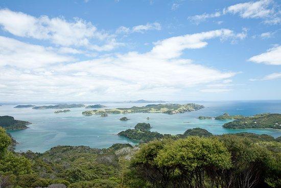 Rawhiti, New Zealand: on the way