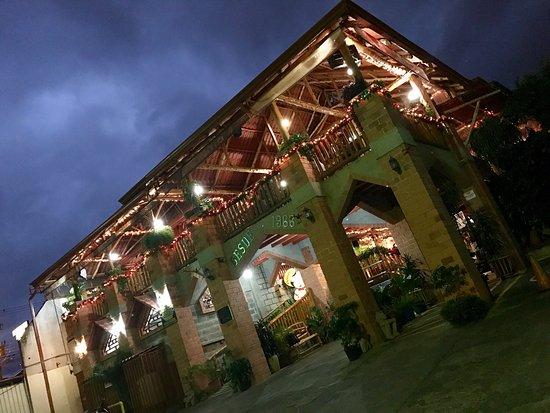 Aserri, Costa Rica: La comida es deliciosa, el precio es razonable