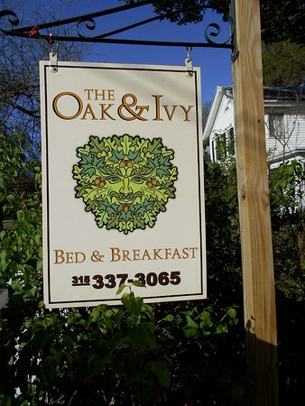 "Rome, NY: Welcome to The OAK & IVY...""a touch of England in Central NY""..."