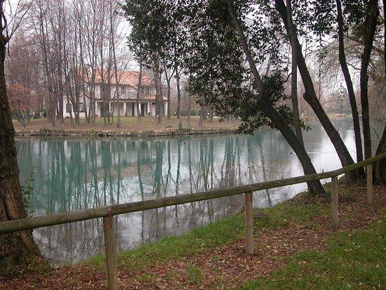 Villa Letizia di Treviso