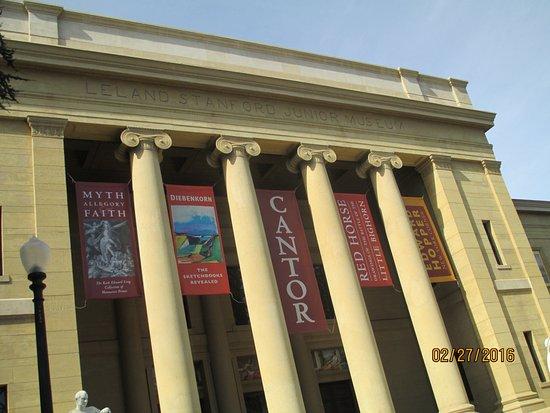 Palo Alto, Californien: Stanford Museum