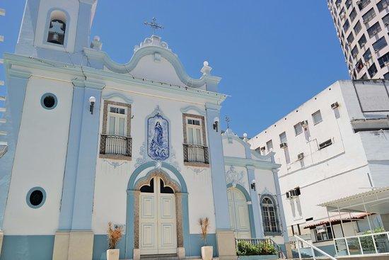 Nossa Senhora da Conceicao Chapel