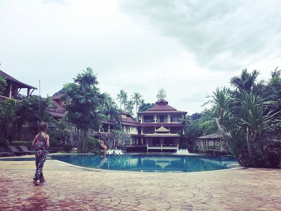 Railay Princess Resort and Spa: photo3.jpg