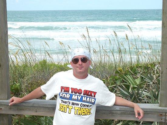 Playalinda Beach: Adoro esta playa