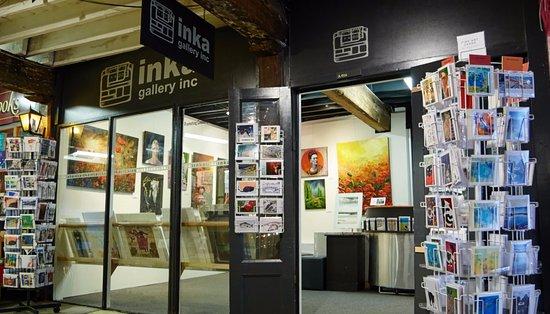 Inka Gallery