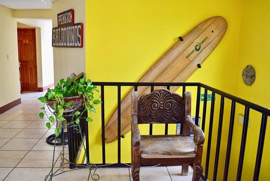 Casa Ariki: Bright & Clean