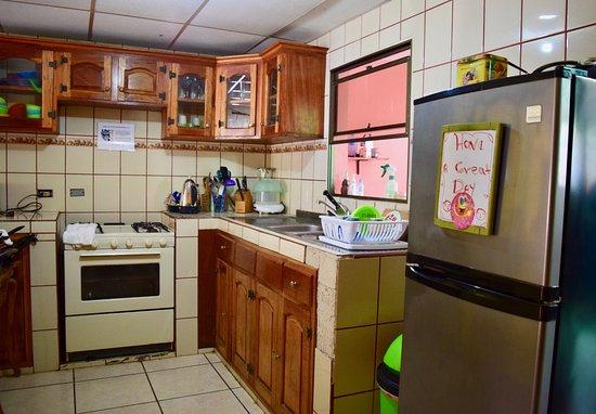 Casa Ariki : Fully functional kitchen!