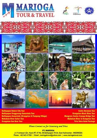 Marioga Tour & Travel