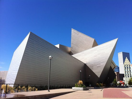 denver art museum one of the That's why the denver art museum's announcement last month that it will be the only venue in the us to host the largest showing of the artist's work since the 1990s is a major coup the exhibition is expected to draw crowds from well beyond denver and beyond colorado when it opens oct 20, 2019.
