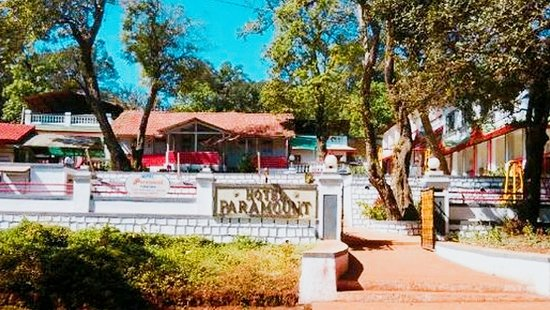 Budget Hotels In Matheran With Swimming Pool