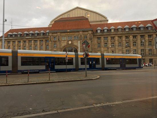 Best Western Hotel Leipzig City Center: photo2.jpg