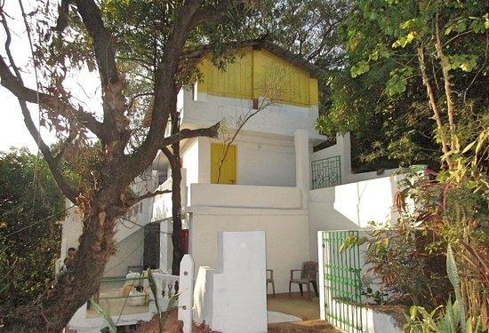 Roadhouse Hostels Arambol Goa