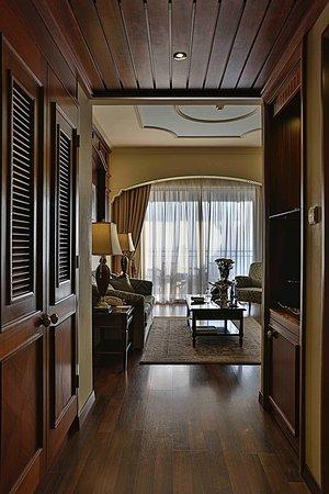 Elysium Hotel: Thalia Suite