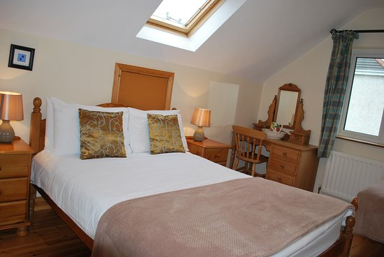 Foxford Lodge: Room 6 Double or Twin room