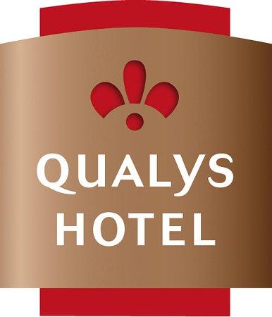 Hotel Le Seize: Membre de la chaîne Qualys-Hotel, Élégance et Caractère