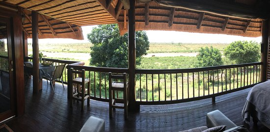 Elephant walk retreat komatipoort sydafrika for Deck 8 design hotel soest