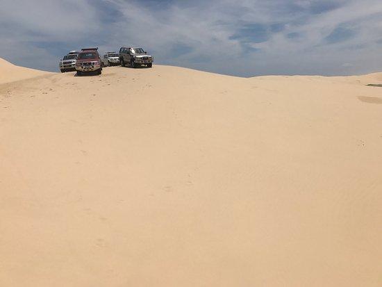 4WD Tag-Along & Passenger Tours: photo1.jpg