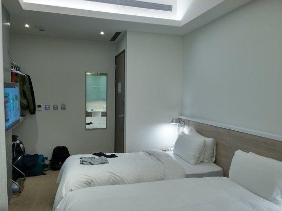 Cityinn Hotel Plus Fuxing N Rd Branch Tripadvisor