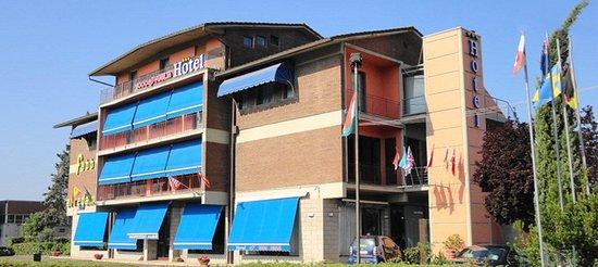 Hotel 1000 Miglia
