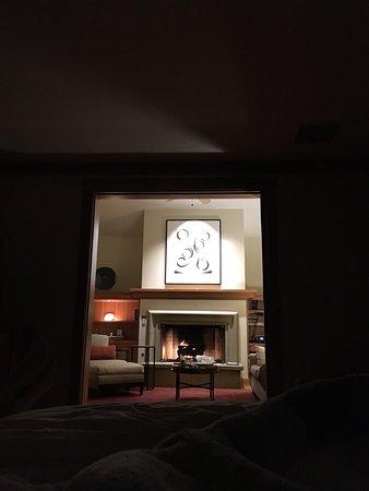 Rosewood CordeValle: Merlot 35 Villa Suite