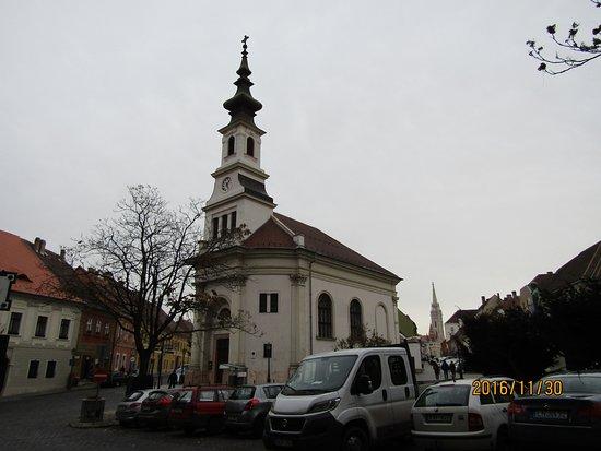 Budavar lutheran church