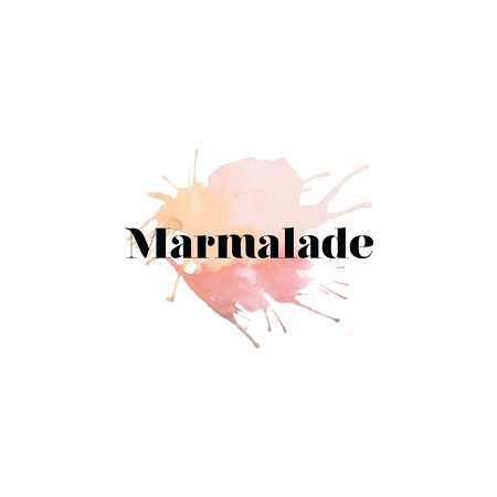 Marmalade Cafe & Boutique: Logo