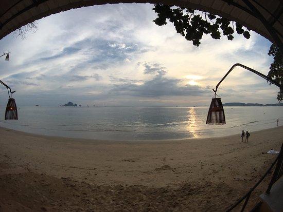 甲米海灘露台酒店照片