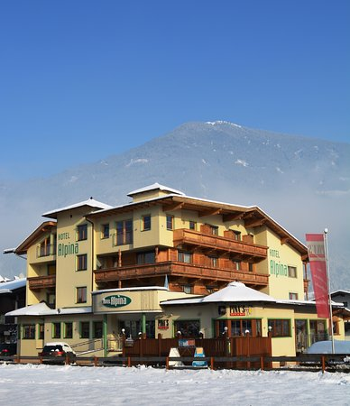 HOTEL ALPINA Updated Prices Reviews AustriaRied Im - Hotel alpina austria