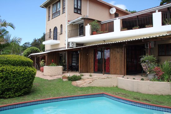 Fairway guest house port shepstone sydafrika omd men for Fairway house