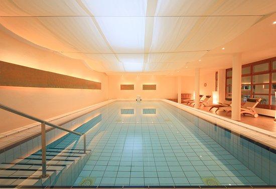 Vital Hotel Falkenhof Bad Fussing