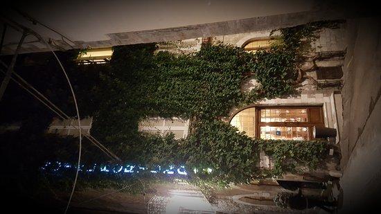 Hotel Fortuna: Facciata
