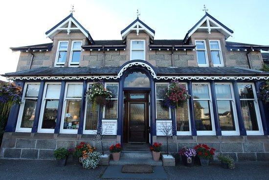 Ravenscraig Guest House