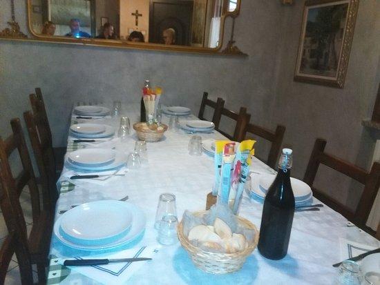 Paitone, Italia: Compleanno dal Cioci !!