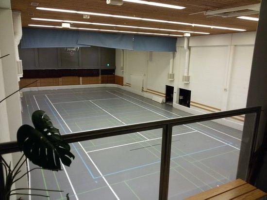 Imatran Kylpyla Spa Sport Camp