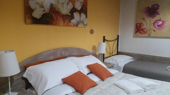 西塞羅尼賓客酒店照片