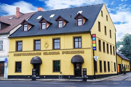 Pension and Restaurant GLORIA